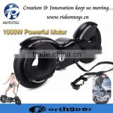 Yongkang Mototec New Invention two wheel gyro scooter 1000w