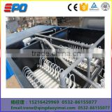 Integrated MBR unit Sewage Water Treatment Equipment Plant for Hospital Restaurant Hotel