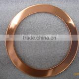 china supplier supply flat copper washer