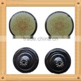 High quality snap garment metal button factory,high end upscale metal button