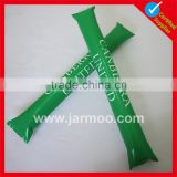China custom best-selling inflatable balloon stick clappers