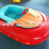CE hot selling inflatable water aqua bumper boat for kids                                                                         Quality Choice