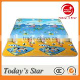 Baby play crawl mat/carpet