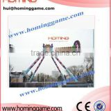 amusement rides equipment / amusement equipment / revolving amusement equipment for amusement park