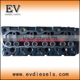 V3600 cylinder head suitable For Kubota engine Bobcat Excavator