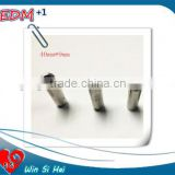 EDM Ceramic Guide Z150 Wear Parts For EDM Drill Machine with Small Hole