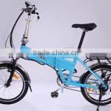 "2015 new style 26"" hummer folding electric bike"
