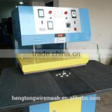 "Hi-q and high production ""automatic blister packing machine"" (for scourer / scrubber / kitchen ball ect.)"