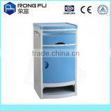 lockers or bedside cabinet for hospital/clinic used