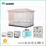 20kv intelligence integrative assembly power distribution equipment electrical substation                                                                         Quality Choice