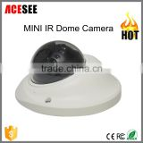 New products Outdoor home security fish eye lens cctv 360 degree Fisheye camera surveillance cctv AMDFH100