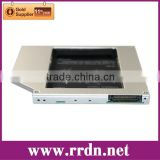 HDD Caddy TITH17A for Laptop with 9.5 mm IDE ODD TO SATA