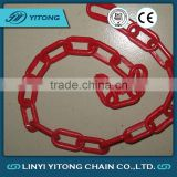 Competitive Price Cnc Protection Cable 10mm Coloured Plastic Chains
