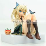 Brand New Japanese Anime Sexy Action Figure manufactoy,Plastic Japanese Girl Anime Figures