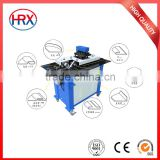 Factory direct sale HRX SA-12HB ventilating duct Pittsburgh lock forming machine for HVAC