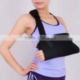 customerized promotion logo colorful adjustable neoprene immobilizing arm sling