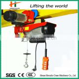 Light duty electric hoist from China supplier