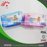 Cheap Custom Organic Baby Wipes Private Label