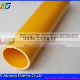 Supply High Impact Strength FRP Tube,Colorful Fiberglass Pipe,UV Resistant,Low Water Absorption