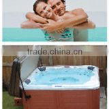 2015 hot sell home sexy massage spa,chinese hot tub parts,swim spa manufacturer hot tubs