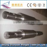 Customized titanium Forging Parts,titanium non-standard parts, titanium Cold Forging Parts