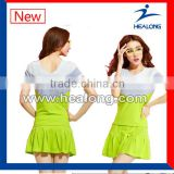 Facilities Equipment Table Tennis,Latest Tennis Skirt And Blouse Set