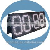 Wholesale CE IP65 gas station pice 7 segment display