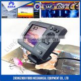 Hot selling portable sonar sensor fish finder/fish finder