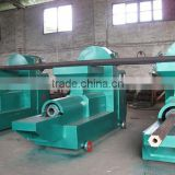 good quality charcoal briquette machine /charcoal making machine/charcoal extruder machine