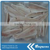 Dried Salted pacific atlantic Cod Fillet Fish China exporter