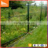 alibaba real factory ASO sale hot dipped galvanized full welded temporary construction fence