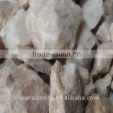 Barite used for well drilling/BaSo4
