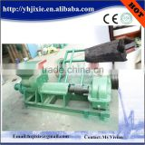 Hot selling china coal charcoal dust powder briquette press making/briquetting machine/for wood sawdust/coconut shell supplier