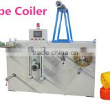 China manufacturing thread coil winding machine