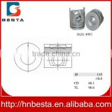 4HK1/4HK1-TCS Piston 8-97602-800-0/ 8-97602-957-1 FOR ISUZU ZX200-3