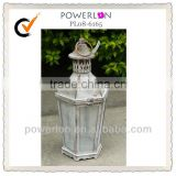 Home decor metal moroccan candle lantern