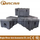 4WD 50L LLDPE material reliable tool box from Ningbo Wincar