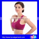Custom Tank Top Sports Tennis Garment Tank Top for Women Quality Tank Top 2015 Hot Sale Made in China