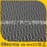 compititive price woven pvc weight room flooring in hot sale