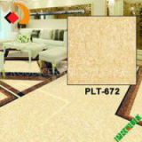 PLT-672 CLASSIC DESIGN HIGH GLOSSY POLISH FLOOR / WALL CERAMIC PORCELAIN TILES WITH NANO