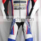 Leather Motorbike Professional Racing Suit