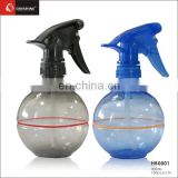 wholesale factory price large capacity 300ml spray bottle for hair salon
