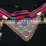 (KB-10004) vintage Banjara Belt / Wholesale price / kuchi Gypsy belt / wholesale Afghan kuchi Belt / wholesale jewellery