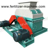 Organic Fertilizer Crushing Machine