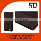 Excllect Handcraft Handmade Good Genuine Leather Old Fashion Wallets