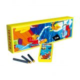 Chinese factory fireworks 1# Match Cracker ( 2 bangs)