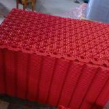 Black Safety China Supplier Underfloor PP Heating Panel