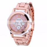 Wholesale ally express mens watch stainless steel watch