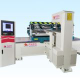 new style curve wood saw cutting band saw milling machine to any angle