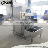 China manufacturer powerful meat saline marinade injection machine